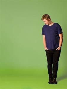 Official Website of Tom Ballard Australian edian & presenter