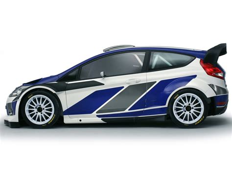 2018 Ford Fiesta Rs Wrc Car Wallpaper Accident Lawyers