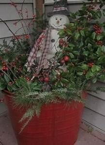 Outdoor Christmas Decoration Ideas Rustic Wreath