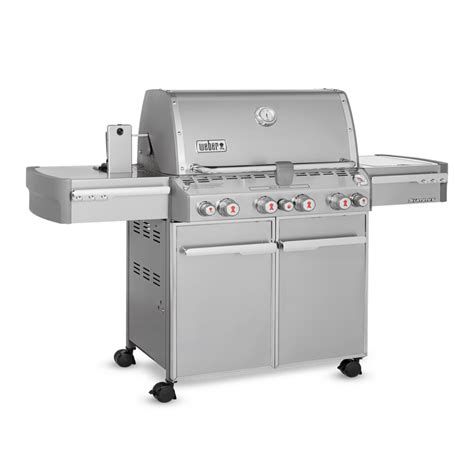 summit s 470 gas grill propane