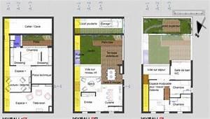 Aménagement D Un Garage En Studio : la maison qui s 39 enracine concours de l 39 appel id es sur ~ Premium-room.com Idées de Décoration