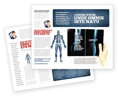 googleial brochure templates 0 html medical brochure templates design and layouts
