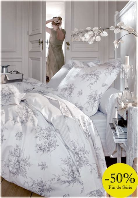 French Brand   Bedding   Anne de Solene