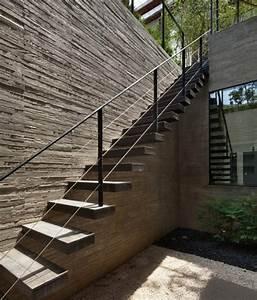l39escalier exterieur en 57 photos qui vous feront rever With escalier de maison exterieur 5 deco escalier interieur