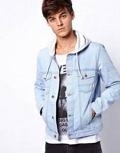 Zurück Zur Startseite : asos asos jeansjacke mit kapuze ~ Eleganceandgraceweddings.com Haus und Dekorationen