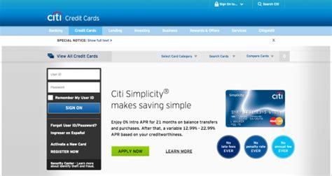 citi diamond preferred credit card login   payment