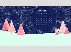 January 2019 HD Calendar Wallpapers Latest Calendar