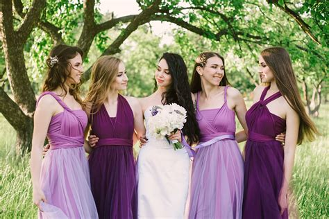 Top Wedding Color Swatches
