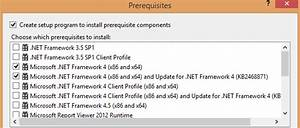 .net - Deploying System.Net.Http.dll with ClickOnce ...