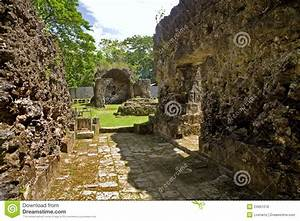 Philippines - Ancient Ruins Royalty Free Stock Photos ...