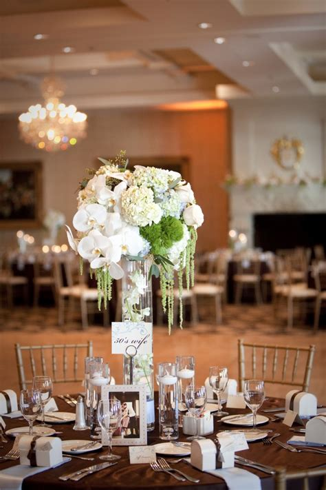 centerpieces table decorating ideas wonderful accessories for wedding table design and decoration using round