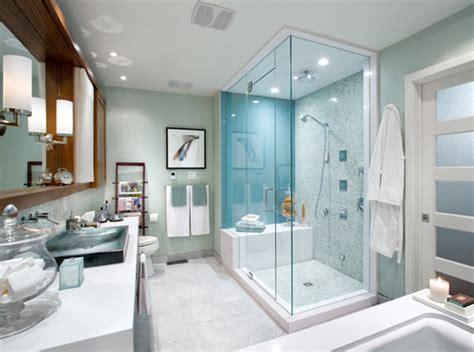 Spa Bathrooms : Make Your Bathroom Feel Like A Spa