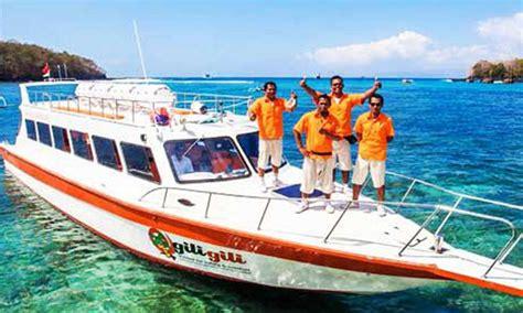 Fast Boat From Lombok To Labuan Bajo by Boat Transfer From Bali To Gili Trawangan Komodo Tours