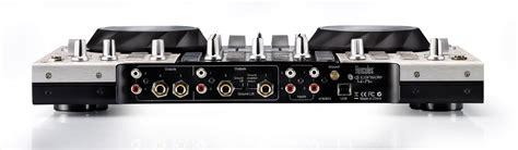 dj console 4 mx mesa de mezclas hercules dj console comprar precios