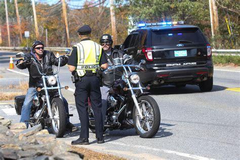 Crash Leaves Motorcyclist Dead, 3 Hurt