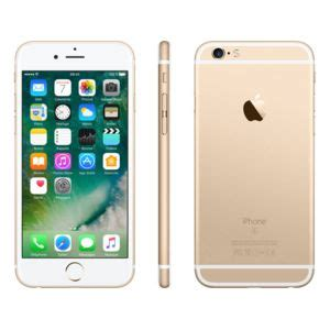 cuisine touch apple iphone 6s 64 go or pas cher achat vente