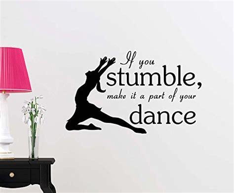 inspirational dance quotes amazoncom