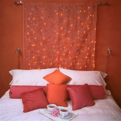 hang lights how to create a bedroom for