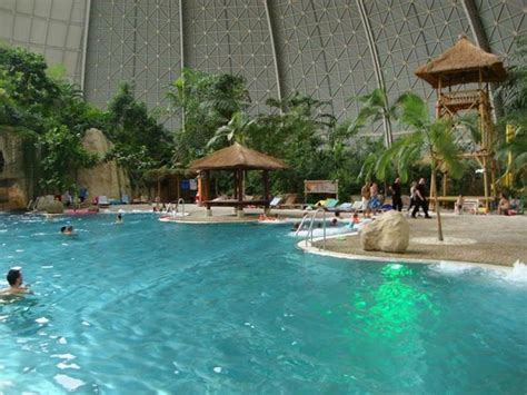 Picture Of Tropical Islands Resort