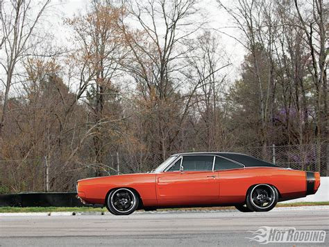 Dodge Charger 1969 by Modified Cars 1969 Dodge Charger