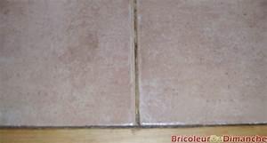 Astuce Enlever Plinthes Carrelage Sur Cloisons : comment reparer les joints de ceramique ~ Melissatoandfro.com Idées de Décoration