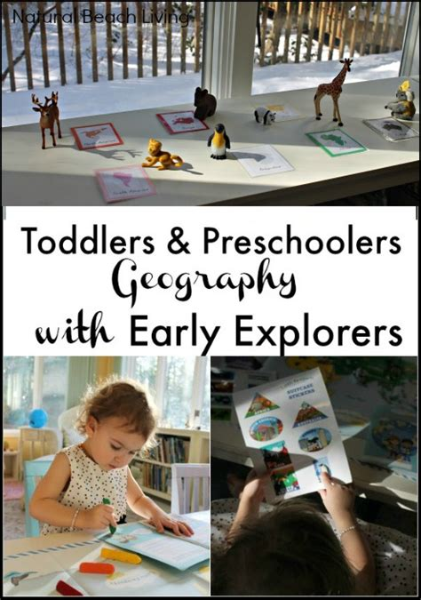 12 months of montessori learning living 264 | early explorers fixpin