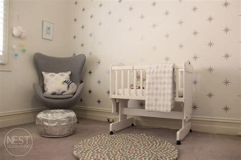 decoration chambre bebe etoile baby l 39 s themed nursery project nursery