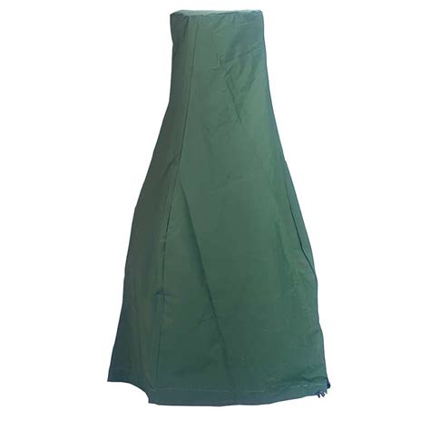 chiminea covers la hacienda chiminia cover 70cm high on sale fast