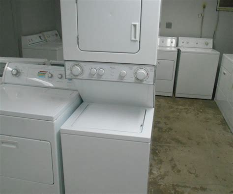 washer dryer sizes emejing apartment size washer and dryer stackable