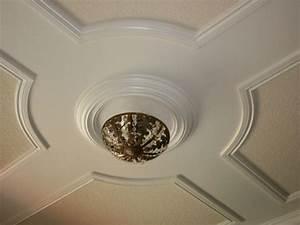 Decorative, Ceiling, Ideas, Moulding, -, Decoratorist