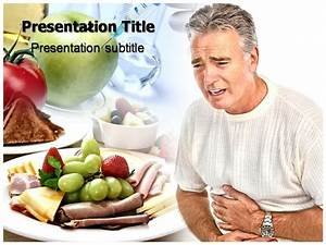 Best photos of food powerpoint templates fast food for Food safety powerpoint template