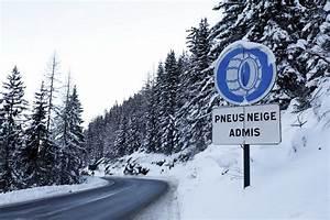 Chaussette A Neige : chaussettes neige nos conseils de montage en vid o photo 6 l 39 argus ~ Teatrodelosmanantiales.com Idées de Décoration