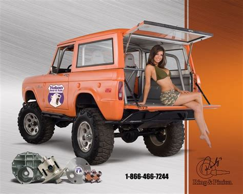 images   collection  early bronco
