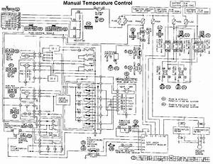 2005 Altima Climate Wiring Diagram