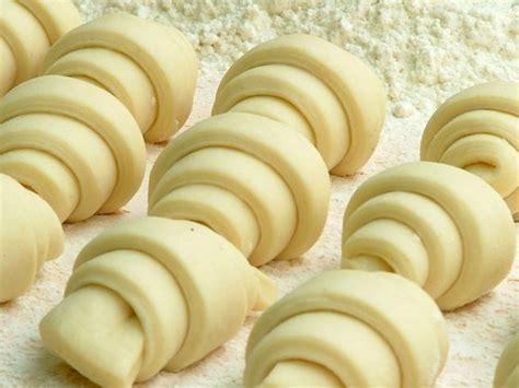 comment faire les croissants et les chocolatines