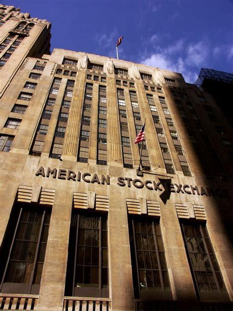 american stock exchange wikipedia  enciclopedia livre