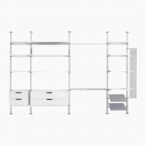 Ikea Regal Schubladen : regalsystem ikea ~ Michelbontemps.com Haus und Dekorationen