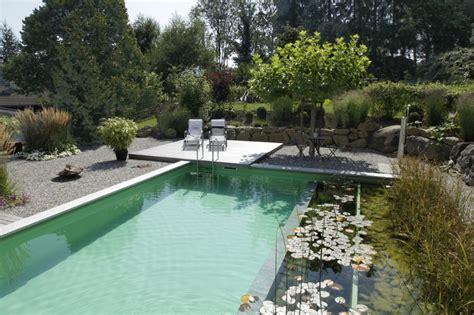 Schwimmteiche, Pools › Hc Eckhardt Gmbh & Co Kg