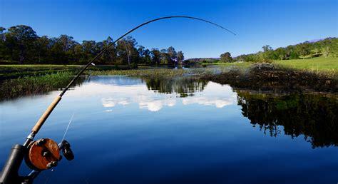 Sport Fishing – Ramada Resort Kooralbyn Valley