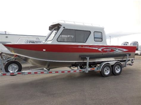 Hewes Boats For Sale Washington by Hewescraft Alaskan Boats For Sale