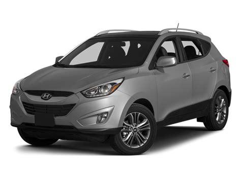 2014 Hyundai Tucson Price by New 2014 Hyundai Tucson Prices Nadaguides