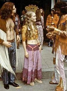 60 S Hippies 1970 S Hippie Style 1970s Hippie Boho 1960s ...