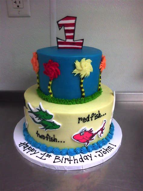 dr seuss cake made custom cakes