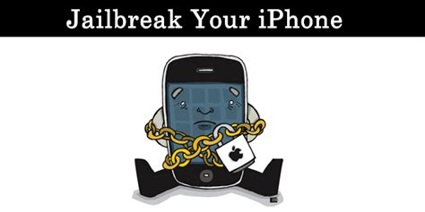 how to jailbreak iphone for ios safe tricks
