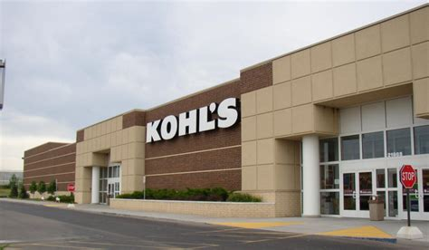 Kohl's Seeks Holiday Help