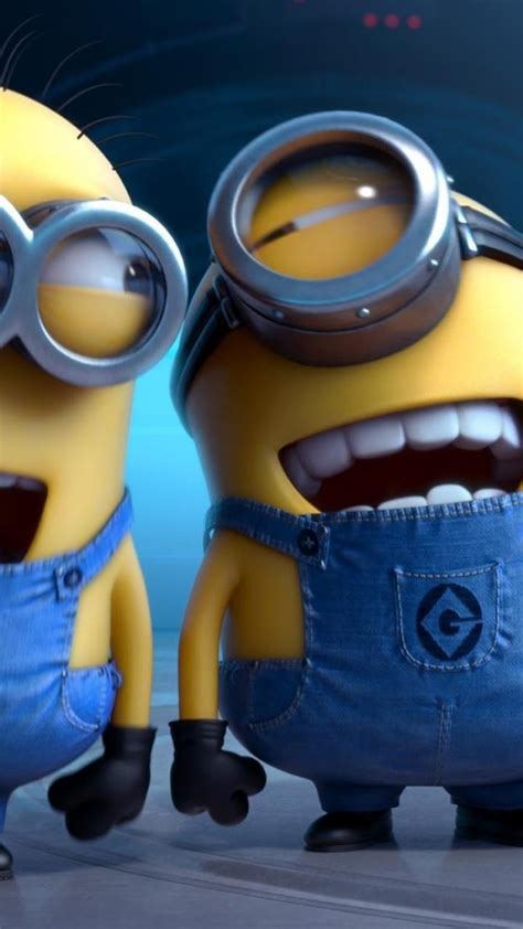 animation minions despicable   animated movies
