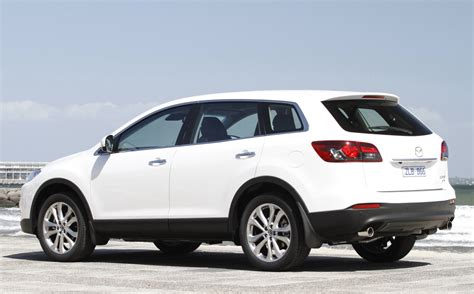 mazda cx 9 images 2013 mazda cx 9 review caradvice