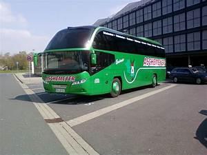 Bus Düsseldorf Hannover : neoplan reisebus am am flughafen hannover hannover bus ~ Markanthonyermac.com Haus und Dekorationen