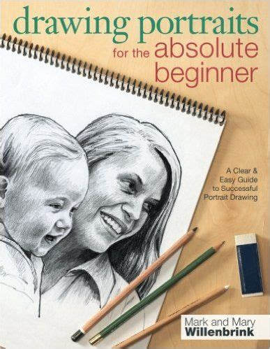 drawing portraits   absolute beginner  drawing