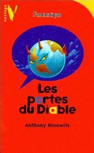Porte Du Diable Dijon : les portes du diable anthony horowitz babelio ~ Dailycaller-alerts.com Idées de Décoration